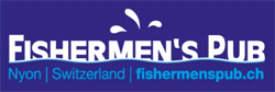 Fishermen's Pub